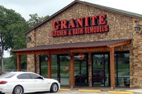 IYF Granite & Remodeling