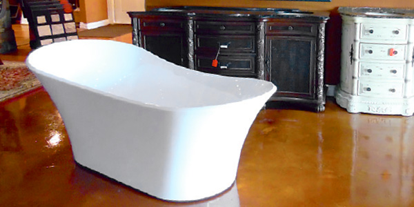 Bathtub Installation Remodeling
