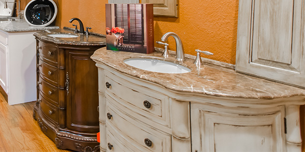 Custom Vanities Remodeling